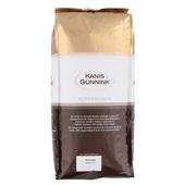Kanis - Gunnink Koffiebonen Medium Roast achterkant