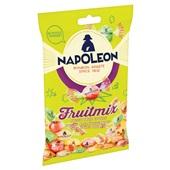 Napoleon snoep fruitmix achterkant