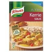 Knorr mix voor saus kerrie voorkant