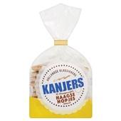 Kanjers Haagse hopjes voorkant