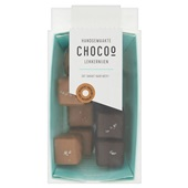 Chocoo bonbon's caramel zeezout voorkant