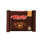 Rolo chocolade 5-pack voorkant