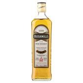 Bushmills Irish whisky voorkant