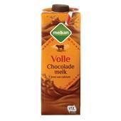 Melkan chocolademelk vol voorkant
