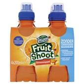 Teisseire Fruitshoot 0% sinaasappel voorkant