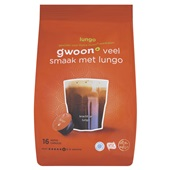 Gwoon capsules lungo voorkant