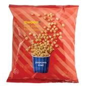 Gwoon popcorn zoet voorkant