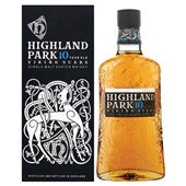 Highland Park 12 years viking honour voorkant