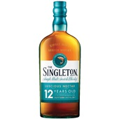 Spey The Singleton cascade voorkant