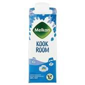 Melkan kookroom voorkant