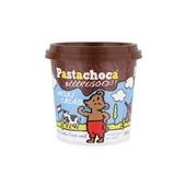 Pastachoca chocoladepasta melk cacao voorkant