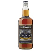 De Kuyper Vieux voorkant