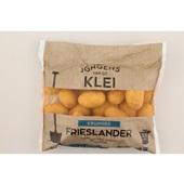 Frieslander aardappelen voorkant