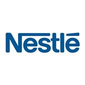 Nestlé fruitreep bosbes voorkant