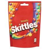 Skittles snoep fruit voorkant
