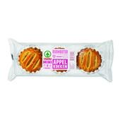 Spar koek Roomboter Mini Appelkoeken voorkant