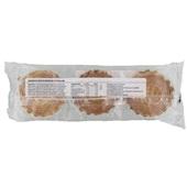 Spar koek Roomboter Mini Appelkoeken achterkant
