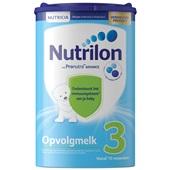 Nutrilon opvolgmelk 3 standaard voorkant