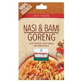 Verstegen mix voor nasi & bami goreng voorkant