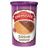 Enkhuizer Enkhuizer Jodekoeken chocolade voorkant