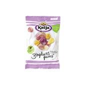 Katja snoep yoghurtgums voorkant