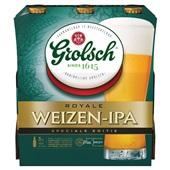 Grolsch Weizen-IPA voorkant