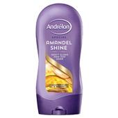 Andrélon special conditioner amandel shine voorkant