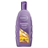 Andrélon special shampoo amandel shine voorkant