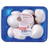 champignons  voordeelverpakking voorkant