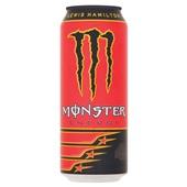 Monster Lewis Hamilton voorkant