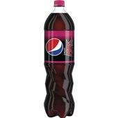 Pepsi cola Max cherry voorkant