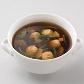 Culivers (1) groentesoep met balletjes zoutarm voorkant