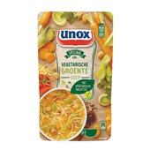 Unox groentesoep vegetarisch voorkant