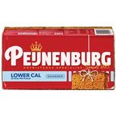 Peijnenburg ontbijtkoek lower calories gesneden voorkant