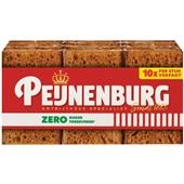 Peijnenburg portiepack zero voorkant