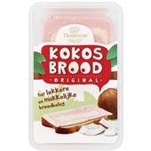 Lubeck kokos brood voorkant