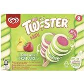 Ola Waterijs Mini Twister voorkant