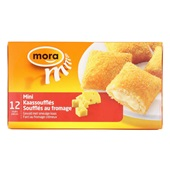 Mora Mini Kaassoufles achterkant