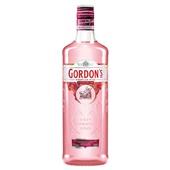 Gordon's pink gin voorkant