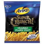 Aviko SuperCrunch Franse frites voorkant