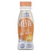 Healthy People kefir mango voorkant