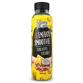 Healthy People energy smoothie pineapple coconut voorkant