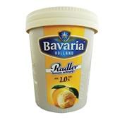 Bavaria radler ice creamy voorkant