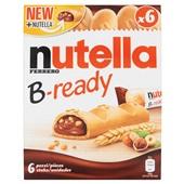 Nutella B-Ready voorkant