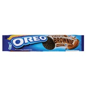 Oreo choco brownie voorkant