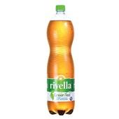 Rivella green tea voorkant