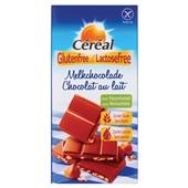Céréal chocolade melk hazelnoot voorkant