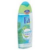 Fa Douche Coconut Water achterkant