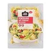 Daily Chef Kant-en-Klaarmaaltijd Tortelini tomaat kaas voorkant