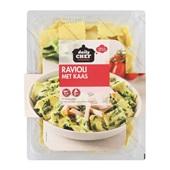 Daily Chef Kant-en-Klaarmaaltijd Ravioli met kaas voorkant